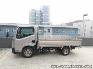 Nissan Cabstar (COE till 08/2023)