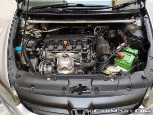 Honda Stream 1.8A X (COE till 06/2029)