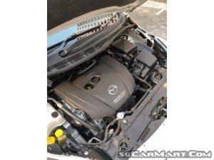 Mazda 5 2.0A Sunroof