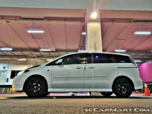 Mazda 5 2.0A SP (COE till 07/2021)