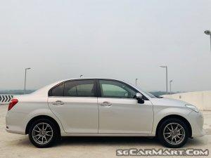 Toyota Corolla Axio 1.5M G
