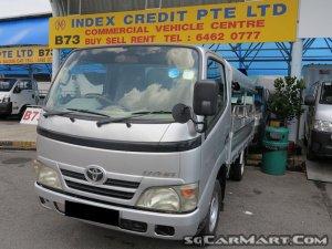 Toyota Dyna 150 3.0M (COE till 09/2022)