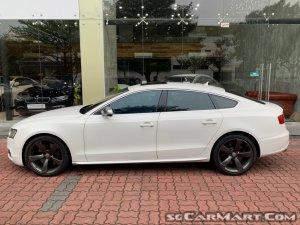 Audi S5 Sportback 3.0A TFSI Quattro (New 10-yr COE)