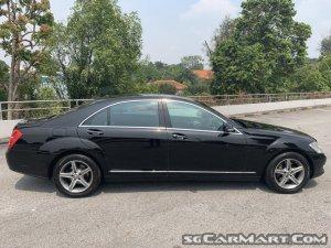 Mercedes-Benz S-Class S300L (COE till 01/2028)