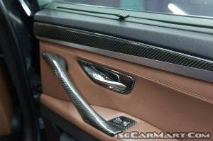 BMW 5 Series 535i Sunroof (New 10-yr COE)