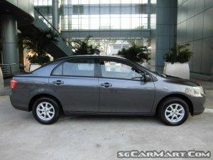 Toyota Corolla Axio 1.5A X (COE till 05/2023)