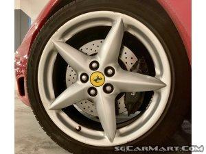 Ferrari 360 Modena F1 (New 10-yr COE)