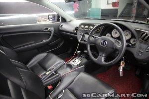 Honda Integra 2.0A (COE till 07/2021)