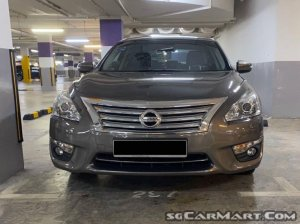 Nissan Teana 2.0A XL