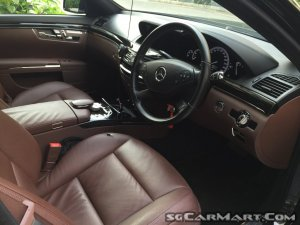 Mercedes-Benz S-Class S300L