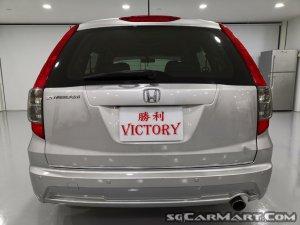 Honda Stream 1.8A (New 10-yr COE)