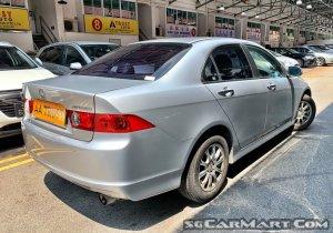 Honda Accord 2.0A JDM (COE till 01/2022)
