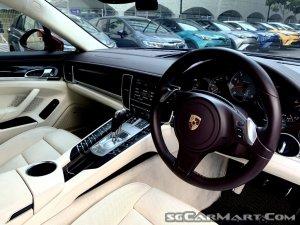 Porsche Panamera S 3.0A PDK