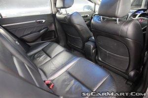 Honda Civic 1.8M VTi-S (COE till 04/2024)