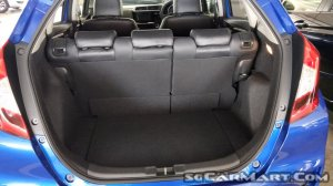 Honda Fit 1.3A G F-Package (OPC)