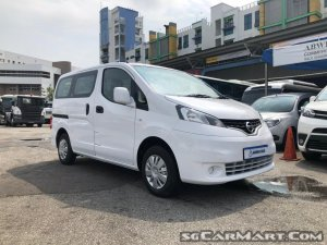 Nissan NV200 1.6A