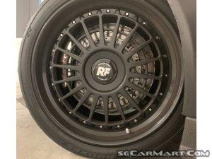Nissan GTR 3.8A Black Edition (COE till 02/2028)