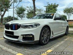 BMW 5 Series 530i M-Sport