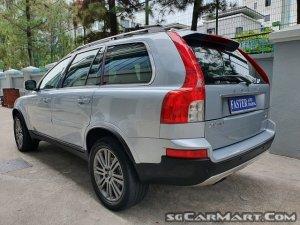 Volvo XC90 T5 2.5T