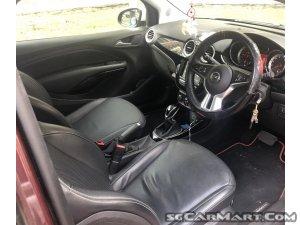 Opel Adam 1.4A