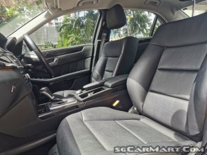 Used Mercedes Benz E250 Car For Sale In Singapore Vincar