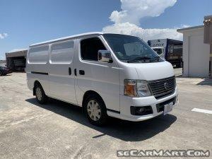 Nissan Urvan 3.0M (COE till 10/2024)