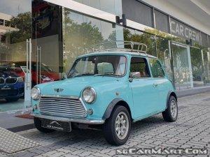 Austin Mini (COE till 03/2020)