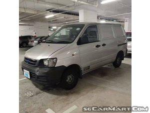 Toyota Liteace 2.2M (COE till 03/2022)