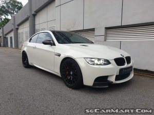 BMW M Series M3 Coupe Competition Package