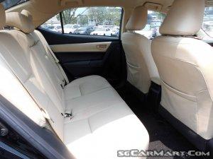 Toyota Corolla Altis 1.6A Standard (OPC)