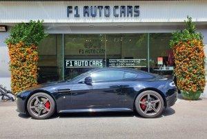 Aston Martin V8 Vantage N430 Coupe Sportshift II