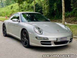 Porsche 911 C4S Coupe Tip (COE till 03/2026)