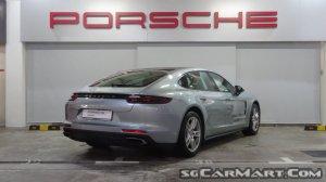 Porsche Panamera 4 3.0A PDK Executive