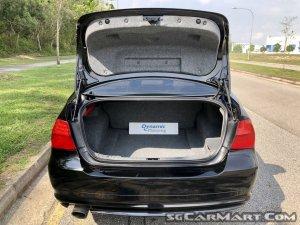 BMW 3 Series 318i Sunroof