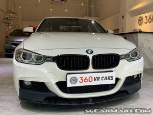 BMW 3 Series 335i M-Sport