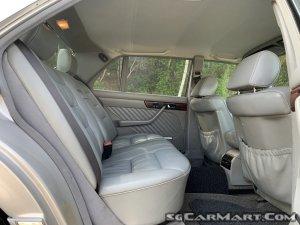 Mercedes-Benz 300SEL (COE till 03/2029)