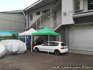 Honda Civic VTI EG6 (COE till 03/2029)