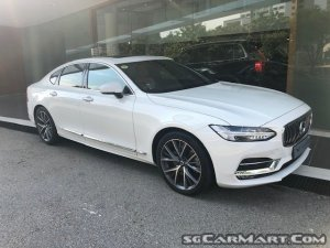 Volvo S90 T6 Inscription