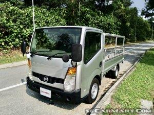 Nissan Cabstar (COE till 10/2024)