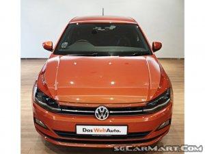 Volkswagen Polo 1.0A TSI