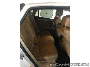 BMW X6 xDrive35i (COE till 09/2028)