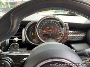 MINI Cooper S 2.0A 5DR