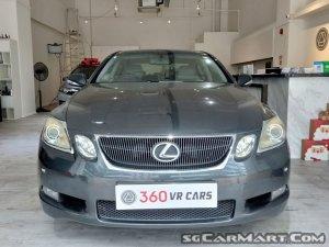 Lexus GS300 (COE till 08/2027)