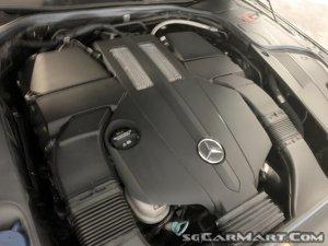 Mercedes-Benz S-Class S400L