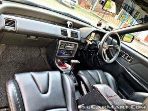 Honda Civic 1.3A 3DR (COE till 04/2029)