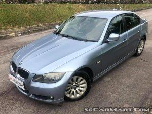 BMW 3 Series 320i (COE till 01/2029)