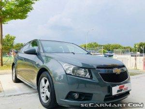 Chevrolet Cruze 1.6A (COE till 10/2024)