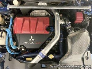 Mitsubishi Evolution 10 GSR (COE till 12/2027)