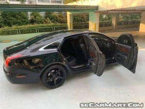 Jaguar XJ Diesel 3.0A LWB