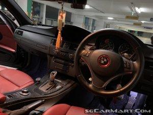 BMW 3 Series 335i (COE till 07/2029)